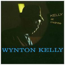 Wynton Kelly - Kelly At Midnight