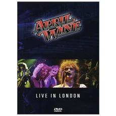 April Wine - I Like To Rock - Live In London