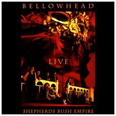 Bellowhead - Live At Shepherds Bush Empire