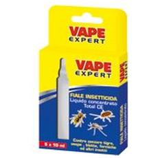 Expert Total Ce Fiale 5x10ml