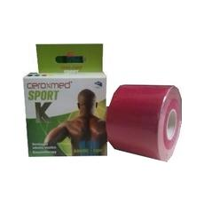 Ceroxmed Sport Kinetic-tape Fucsia 5x5