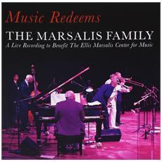 Marsalis Family - Music Redeems The Marsalis Family