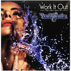 Breakwater - Work It Out - The Best Of