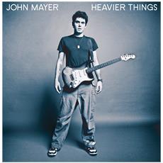 John Mayer - Heavier Things (lp Usa)