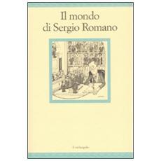 Mondo di Sergio Romano (Il)