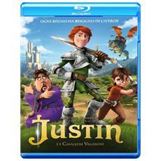 Justin E I Cavalieri Valorosi 3D