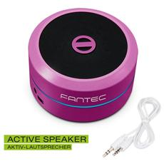 ps10aj-pk speaker pink