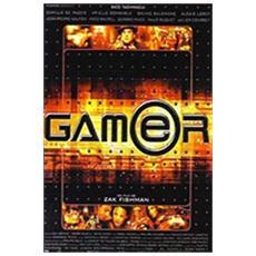 Dvd Gamer (2001)