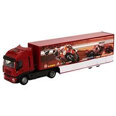 DieCast 1:43 Camion Iveco Stralis Ducati 15743