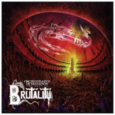 Brutality - Orchestrated Devastation: The Best Of (2 Lp)