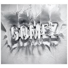 Gomez - Whatever S On Your Mind