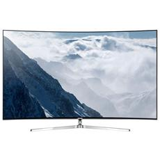 "TV LED Ultra HD 4K 55"" UE55KS9000 Smart TV Curvo"
