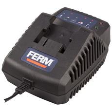 Cda1080s Caricabatterie Veloce 60 Min