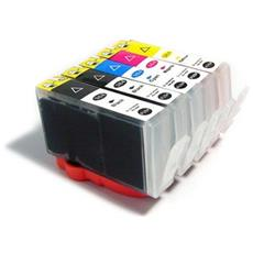 Cartucce Rebuilt CN684EE Ink Jet Kit Cartone 50 pezzi / Nero XL x stampanti Hp DJ 3070 (550pg)