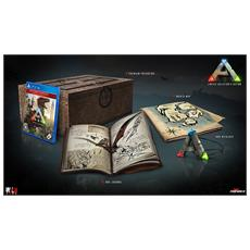 PS4 - Ark Survival Evolved Collector's Edition