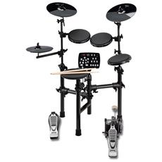 Realkit – Home Kit E-drum Con Supporto