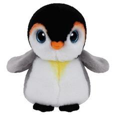 T42121 Beanie Babies - Pongo il Pinguino