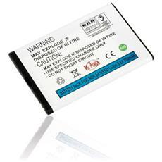 Batteria Compatibile Acer Betouch E110