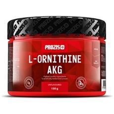 L-ornitina Akg 150 G Aumentare Ormone Somatotropo Energia Ossido Nitrico-
