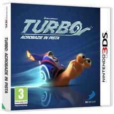 N3DS - Turbo: Acrobazie in Pista