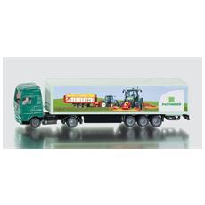Camion con Rimorchio