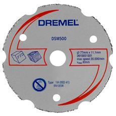 DSM20 disco da taglio multiuso in carbonio (DSM500)