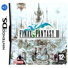 NDS - Final Fantasy