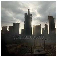Vex'd - Cloud Seed (2 Lp)