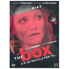 The Box (Dvd)