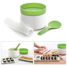 Kit Per Preparare Il Sushi Nel Forno A Microonde Lekuè