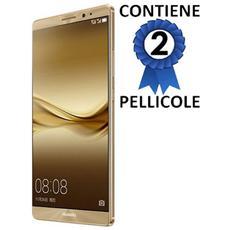 Pellicola Proteggi Display Per Huawei Mate 8 Confezione 2 Pezzi