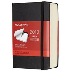 pz. 1 Agenda Giornaliera Pocket da scrivania DHB12CR2Y18
