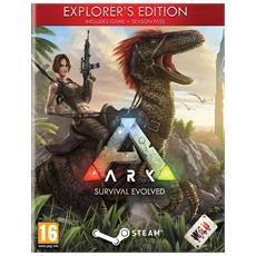 PC - Ark Survival Evolved Explorer's Edition