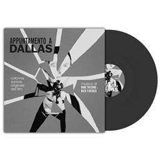 Nico Fidenco - Appuntamento A Dallas