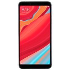 """Redmi S2 Grigio 32 GB 4G / LTE Dual Sim Display 5.99"""" HD+ Slot Micro SD Fotocamera 12 Mpx Android Italia"""