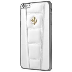 FERR0018 Cover Grigio, Bianco custodia per cellulare