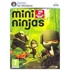 PC - Mini Ninjas