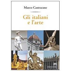 Gli italiani e l'arte