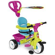 Triciclo Heidi con Parasole