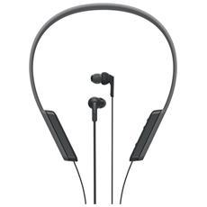 Cuffie Intrauricolari con Microfono senza Filo MDRXB70BTB Bluetooth Colore Nero