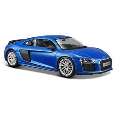 Modellino Die Cast Audi R8 V10 Plus Scala 1:24