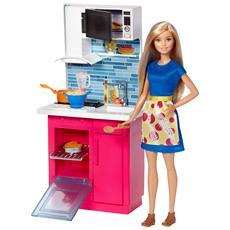 La Cucina di Barbie