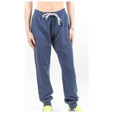 Pantaloni Donna Heritage Light Blu Xl
