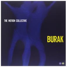 Burak - The Motion Collective