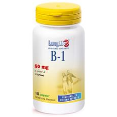 Longlife B-1 50mg 100 Cpr