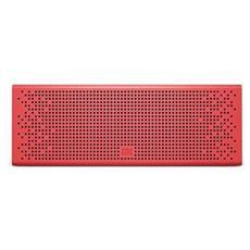 Speaker MDZ-26-DB Mi Bluetooth 2x3W Rosso