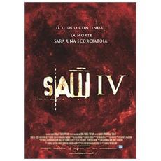 Dvd Saw 4
