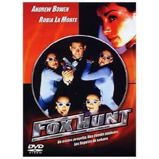Dvd Fox Hunt