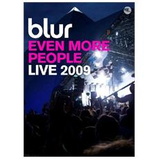 Blur - Even More People Live 2009