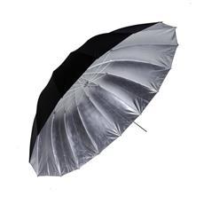 Ombrello Para-Pro Riflettente nero / argento 40 101 cm